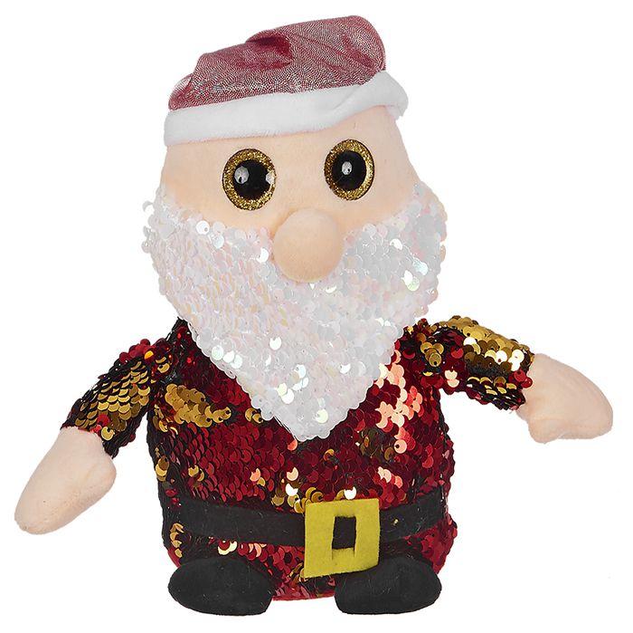 Άγιος Βασίλης Με Μαγικές Πούλιες 20εκ. Xmasfest – Xmas fest – 93-2567
