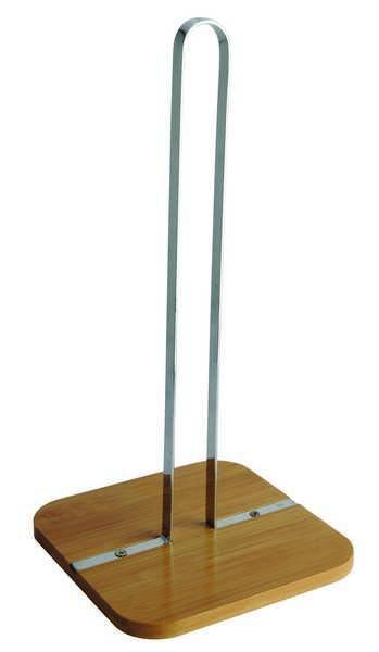 Βάση Για Ρολό Κουζίνας Μεταλλική-Ξύλινη Εstia 16.5x16.5x32.4εκ. 01-1353 - estia  ειδη οικ  χρησησ είδη οικ  εξοπλισμού