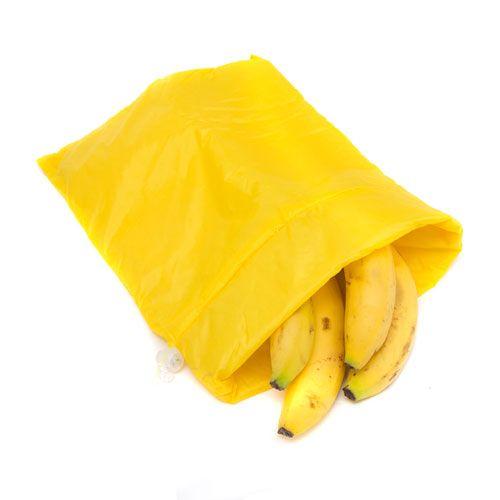 Θήκη Φύλαξης-Συντήρησης Μπανάνας Veltihome 36×28εκ. 55200 – VELTIHOME – 55200