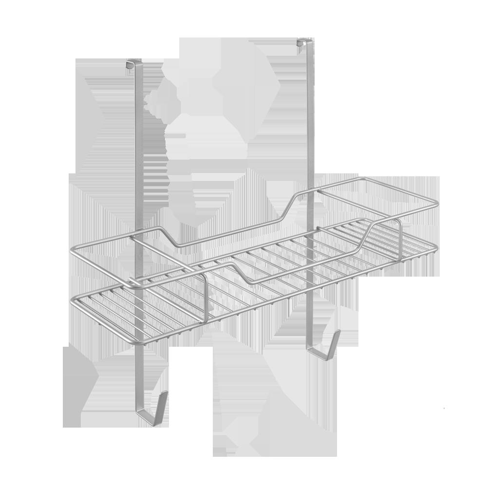 Γάντζος Πόρτας «Irony» Metaltex 49x18x44εκ. 350904 – METALTEX – 350904