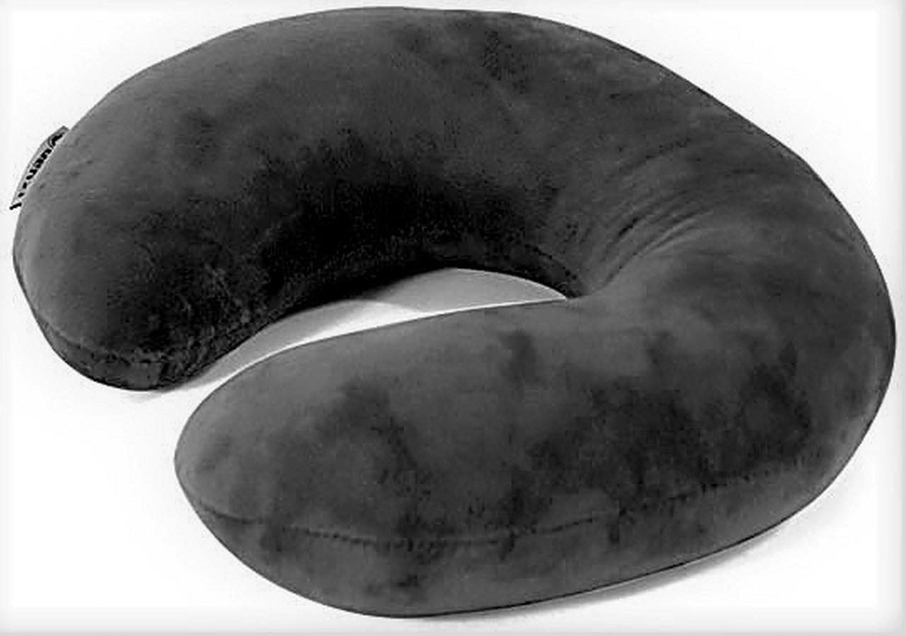 Μαξιλαράκι Ταξιδίου benzi 4550 Black – benzi – 4550-black