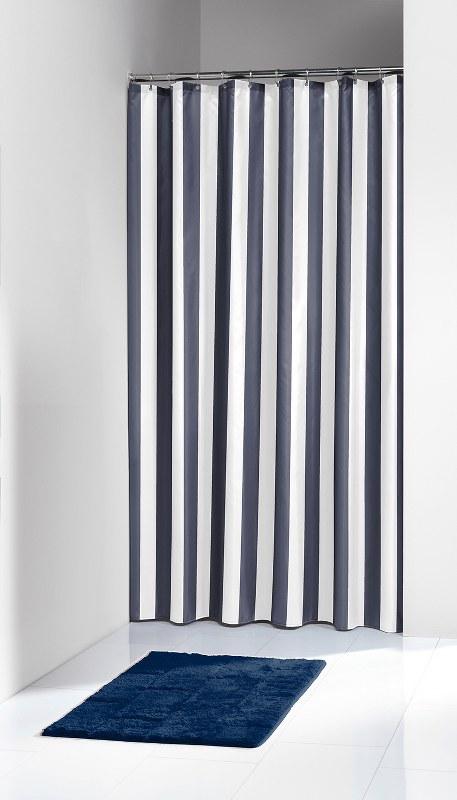 Κουρτίνα Υφασμάτινη «Linje Blue» Sealskin 180×200εκ. – sealskin – 233011324