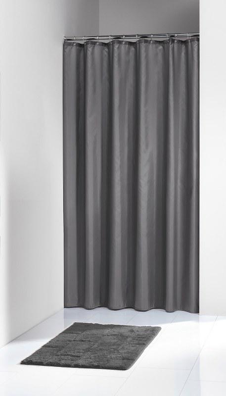 Κουρτίνα Υφασμάτινη «Madeira Grey» 120×200εκ. Sealskin – sealskin – 238501114