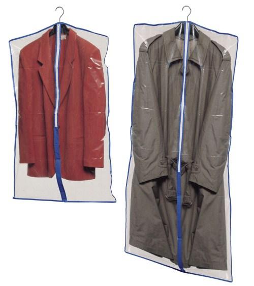 ΣΕΤ 2 Σάκοι Φύλαξης Ρούχων – ORDINETT – 792-892