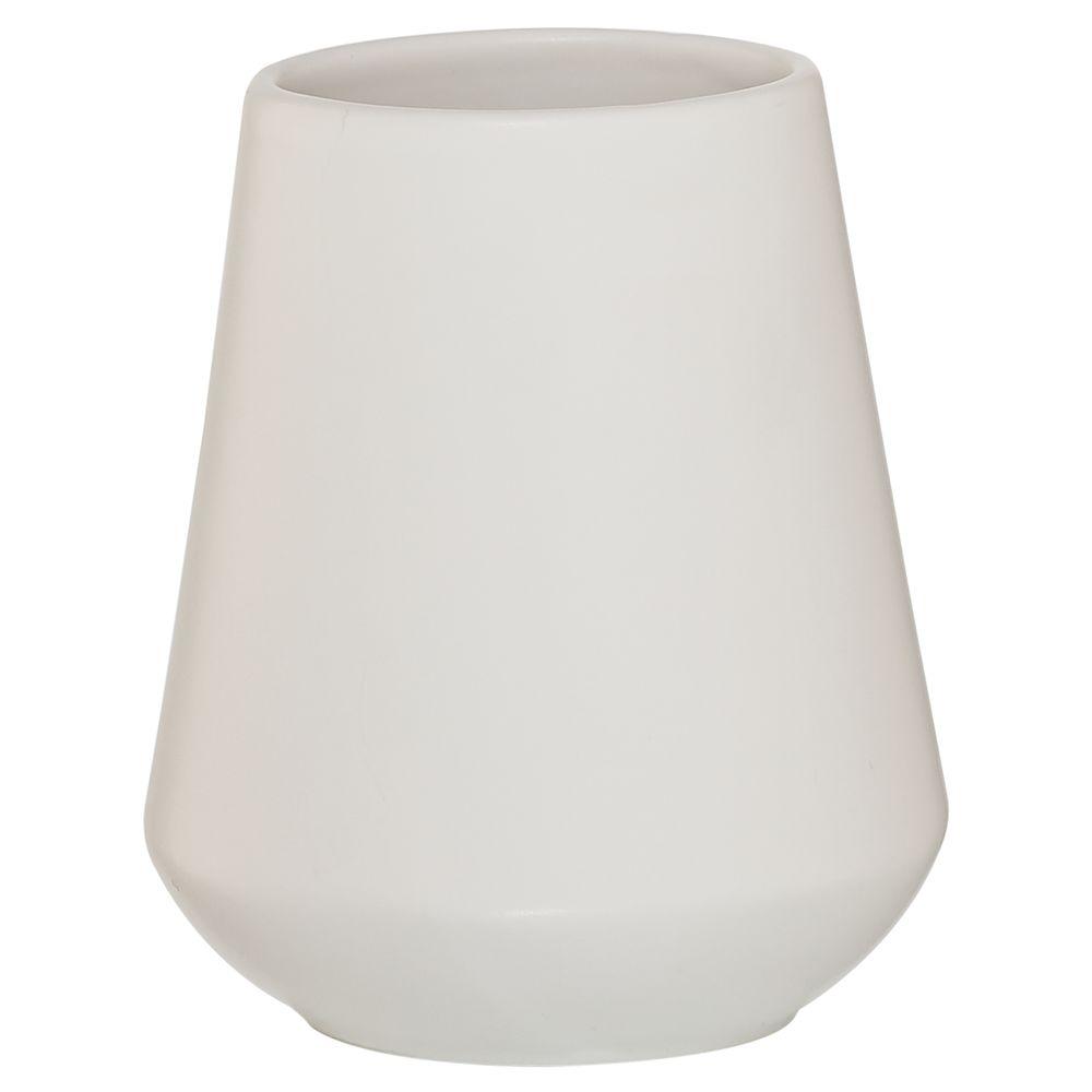 Ποτηροθήκη «Conical» Πορσελάνης White Sealskin 362330410 – sealskin – 362330410