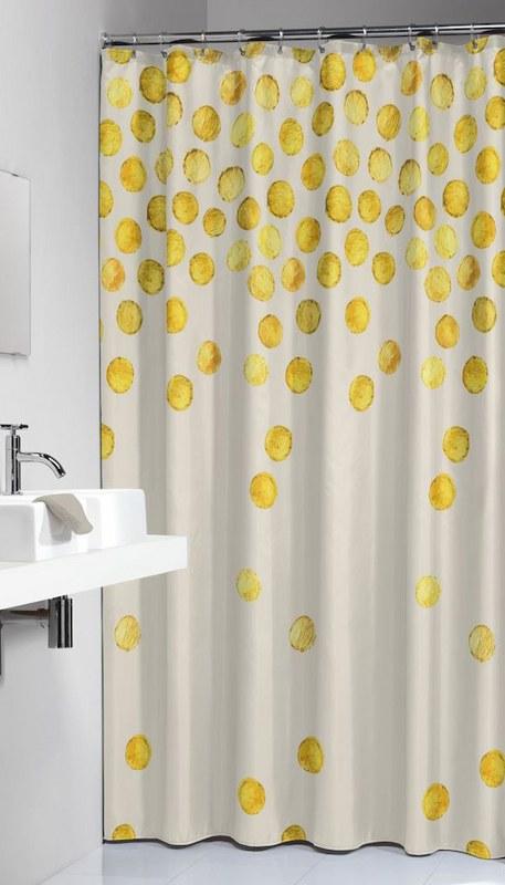 Κουρτίνα Μπάνιου Πλαστική