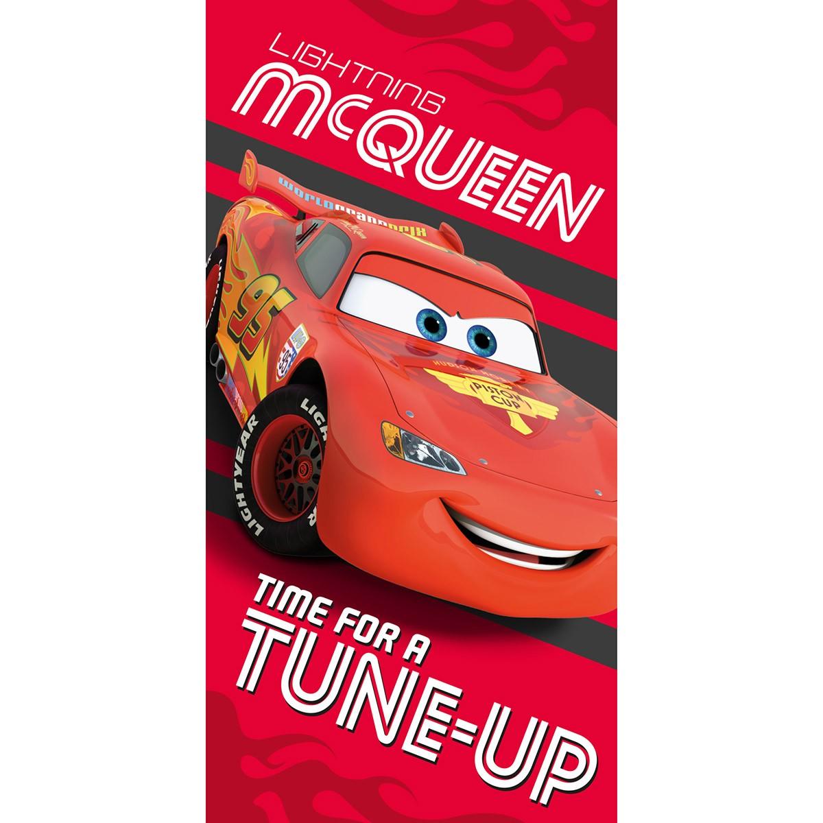 Πετσέτα Θαλάσσης Παιδική Cars 041 Dim Collection 70×140εκ. – Disney – cars-041