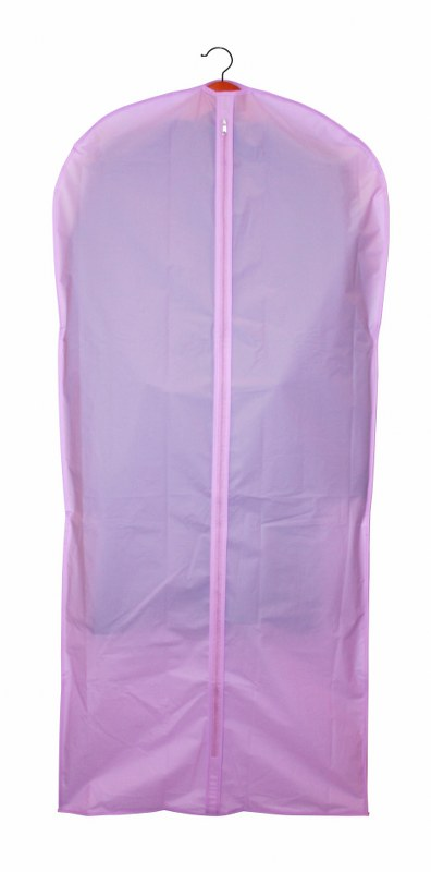 Σάκος Φύλαξης Παλτού-Φορέματος 60×135εκ. 320222 – ORDINETT – 320222
