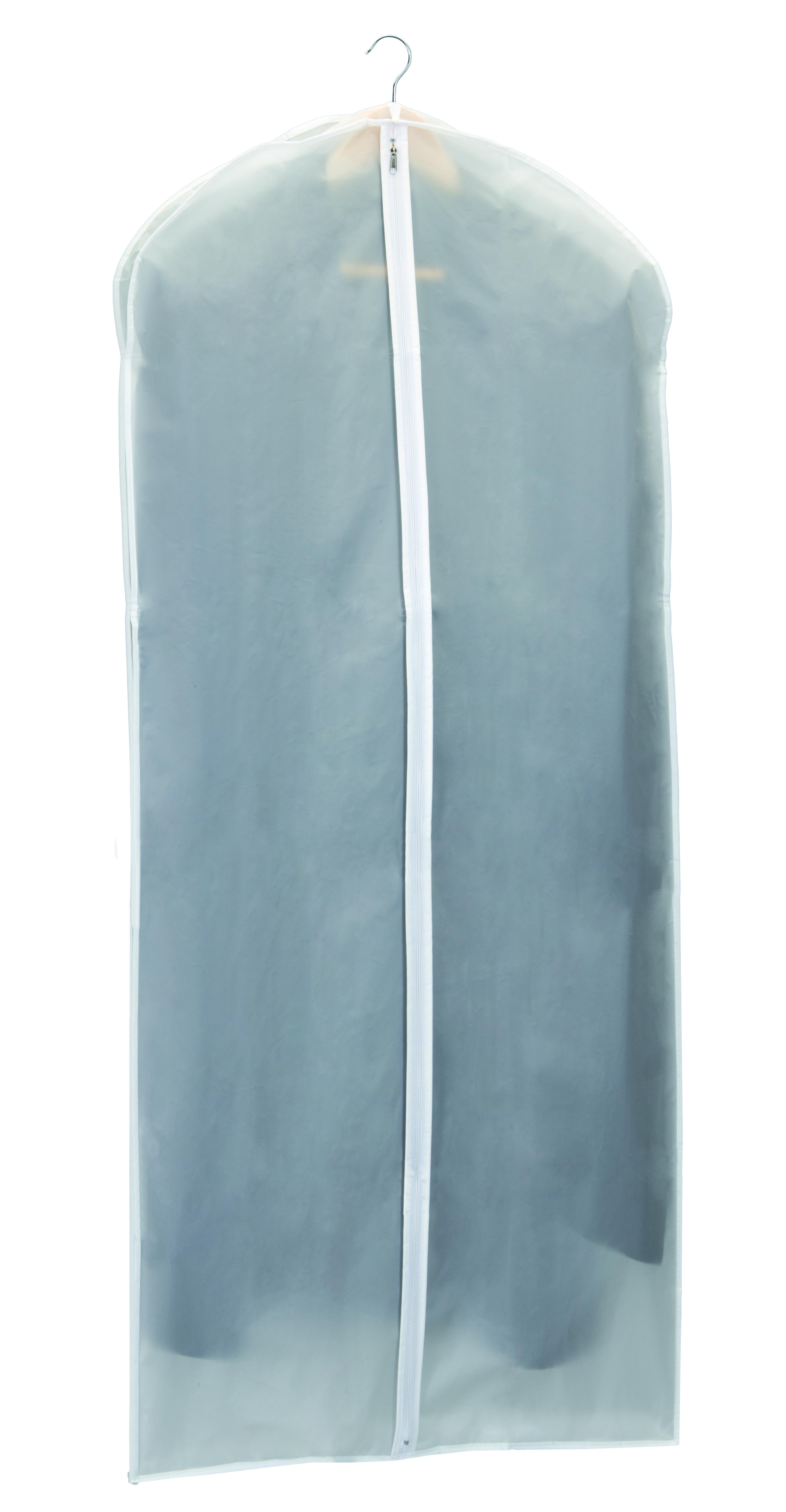 Σάκος Φύλαξης Παλτού-Φορέματος 60x135εκ. 751006 - ORDINETT - 751006