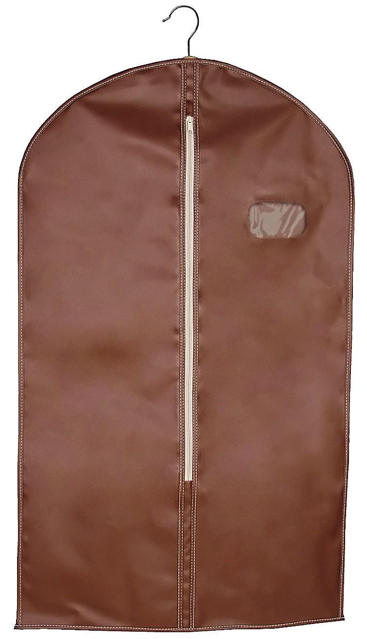 Σάκος Φύλαξης Παλτού-Φορέματος 60×135εκ. 43020 – ORDINETT – 43020
