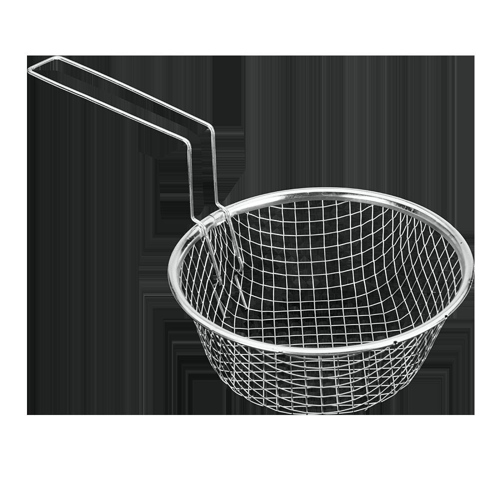 Φριτούρα Συρμάτινη Στρογγυλή - METALTEX - 200218 κουζινα εργαλεία κουζίνας