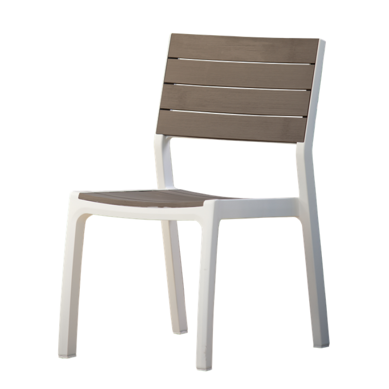 Καρέκλα Εξωτερικού Χώρου Harmony-Κ Anthracite/Light Grey – keter – armony-k-chair-anthracite/light-grey