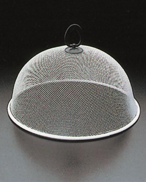 Σκέπασμα Πιάτου - Πιατέλας Μεταλλικό 26εκ. - METALTEX - 116126-1 κουζινα εργαλεία κουζίνας