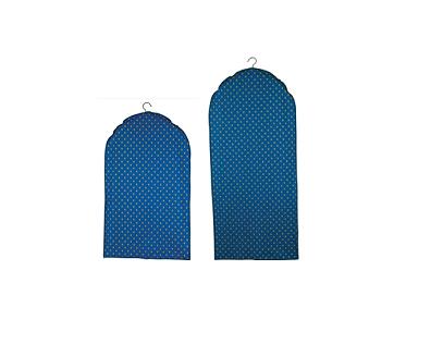 Σάκοι Φύλαξης Ρούχων Σετ 2τμχ – ORDINETT – 7012042-8012042