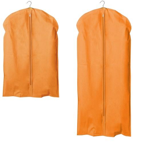 Σάκοι Φύλαξης Ρούχων Σετ 2τμχ – ORDINETT – 320100-320200