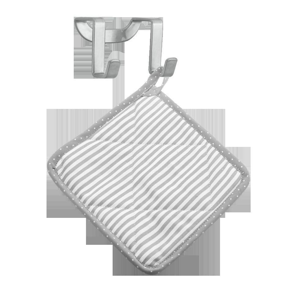 Γάντζος Διπλός Metatex – METALTEX – 350602