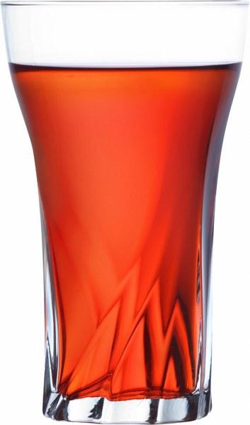 Ποτήρι Νερού Σετ 6τμχ (Υλικό: Γυαλί) – LAV – 4-IZ MAR/370-set