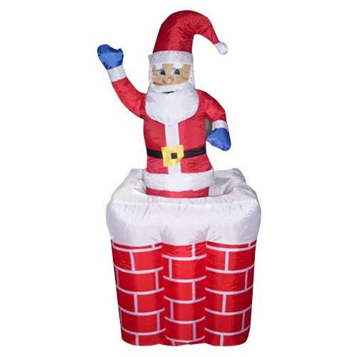 Άγιος Βασίλης Φουσκωτός – Xmas fest – 93-956