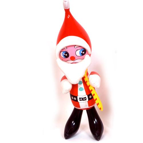 Άγιος Βασίλης Φουσκωτός – OEM – 93.10