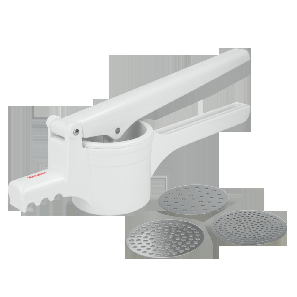 Πρέσα Πουρέ - Ντομάτας - METALTEX - 251715 κουζινα εργαλεία κουζίνας