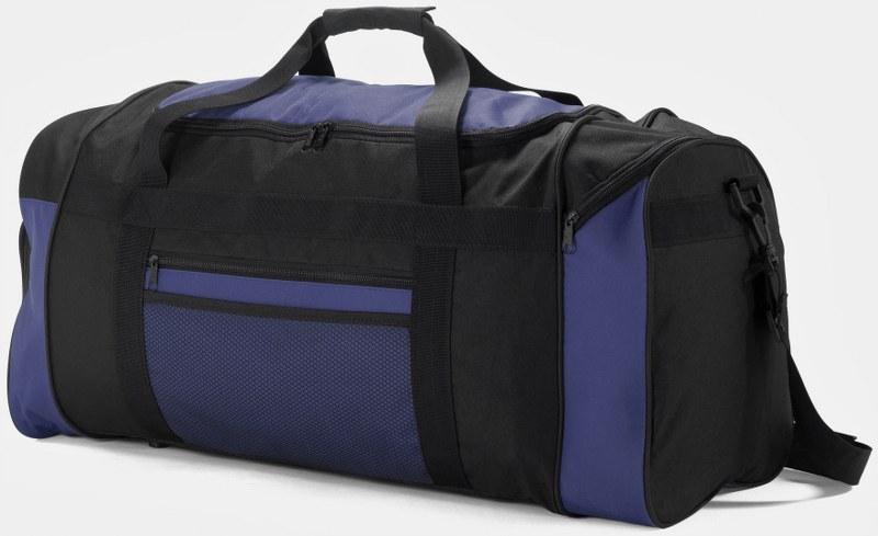 Σακ βουαγιάζ 68x33x27εκ. benzi 5037 Blue - benzi - BZ-5037-blue καλοκαιρινα  βαλίτσες   τσάντες ταξιδίου