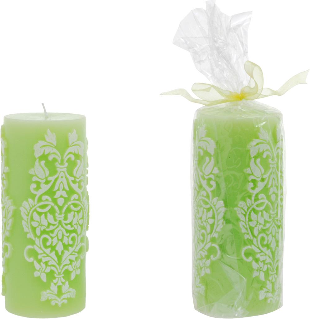 Κερί Πράσινο Σκαλιστό – OEM – 4-ZG 04/1446_prasino