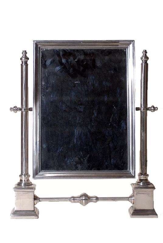 Καθρέπτης Μπρούτζινος Royal Art 42εκ. STL063E (Υλικό: Μπρούτζινο) - Royal Art Collection - STL063E