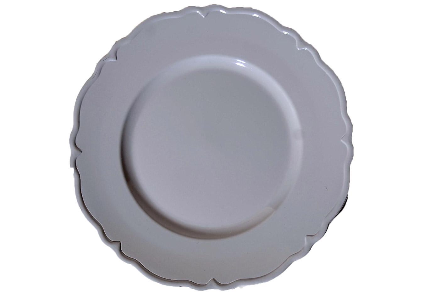 Σουπλά Πιάτου Ακρυλικό Royal Art 39εκ. MAS689 (Υλικό: Ακρυλικό ) – Royal Art Collection – MAS689