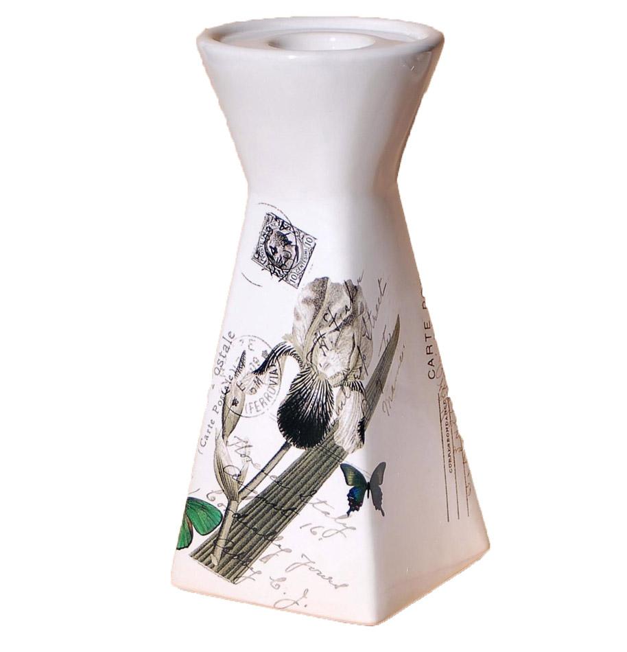 Κηροπήγιο Κεραμικό Royal Art 25εκ. CRA01/5 (Υλικό: Κεραμικό) - Royal Art Collection - CRA01/5
