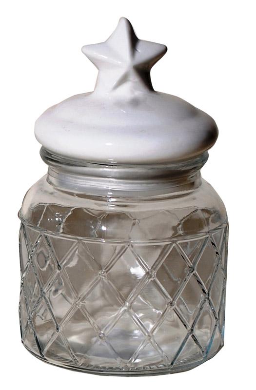 Βάζο Γυάλινο Royal Art 17εκ. VOB37322 (Υλικό: Γυαλί) – Royal Art Collection – VOB37322