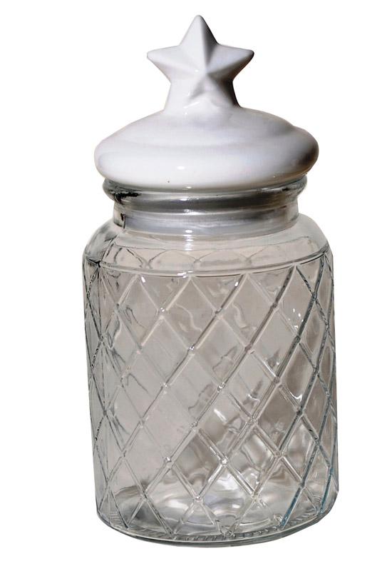 Βάζο Γυάλινο Royal Art 21εκ. VOB37323 (Υλικό: Γυαλί) – Royal Art Collection – VOB37323