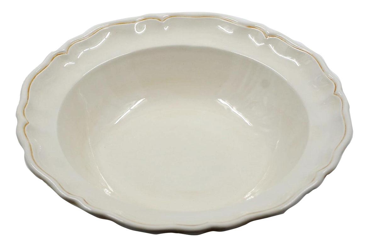 Μπωλ Σερβιρίσματος Κεραμικό Royal Art 36εκ. LUM2363 (Υλικό: Κεραμικό) – Royal Art Collection – LUM2363