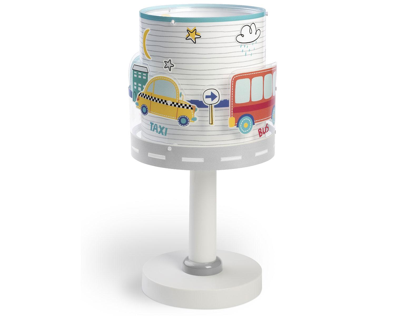 Επιτραπέζιο Φωτιστικό Baby Travel Ango 15x15x30εκ. 61681 (Υλικό: Πλαστικό) – ango – ANGO_61681