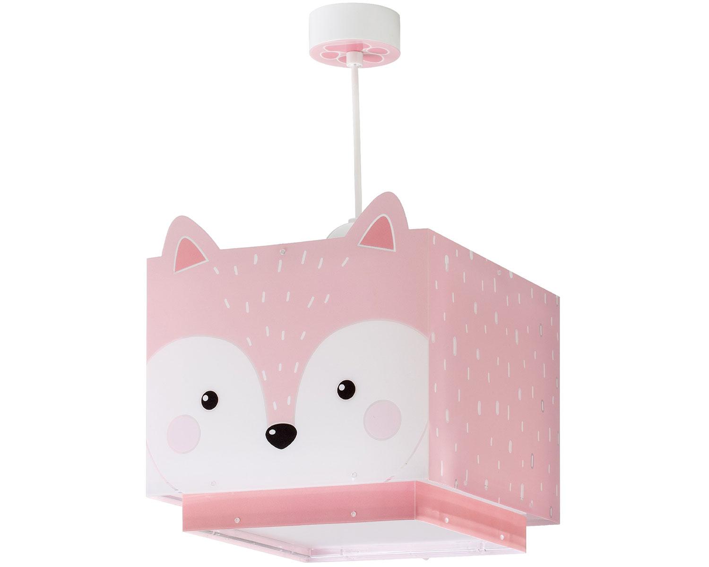Φωτιστικό Οροφής Little Fox 22×24εκ. ANGO 64582 (Υλικό: Πολυπροπυλένιο, Χρώμα: Λευκό) – ango – ANGO_64582