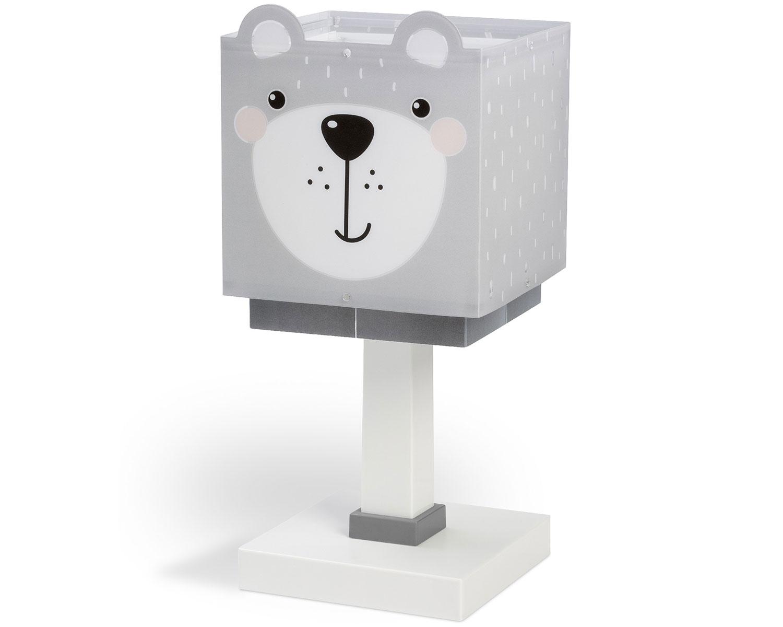 Επιτραπέζιο Φωτιστικό Little Teddy Ango 15x15x30εκ. 64571 – ango – ANGO_64571
