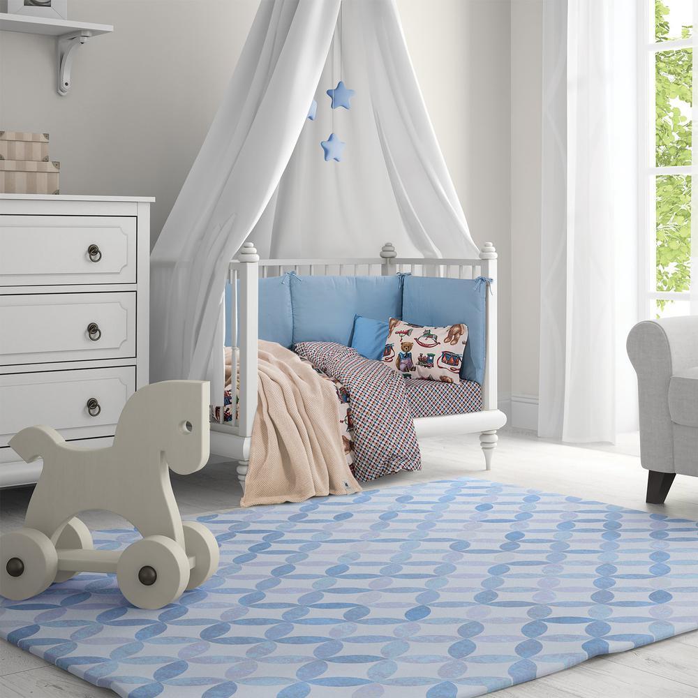 Κουβέρτα Πικέ Κούνιας 110×150εκ. Essential Baby Polo Club 2957 – Greenwich Polo Club – 220611152957