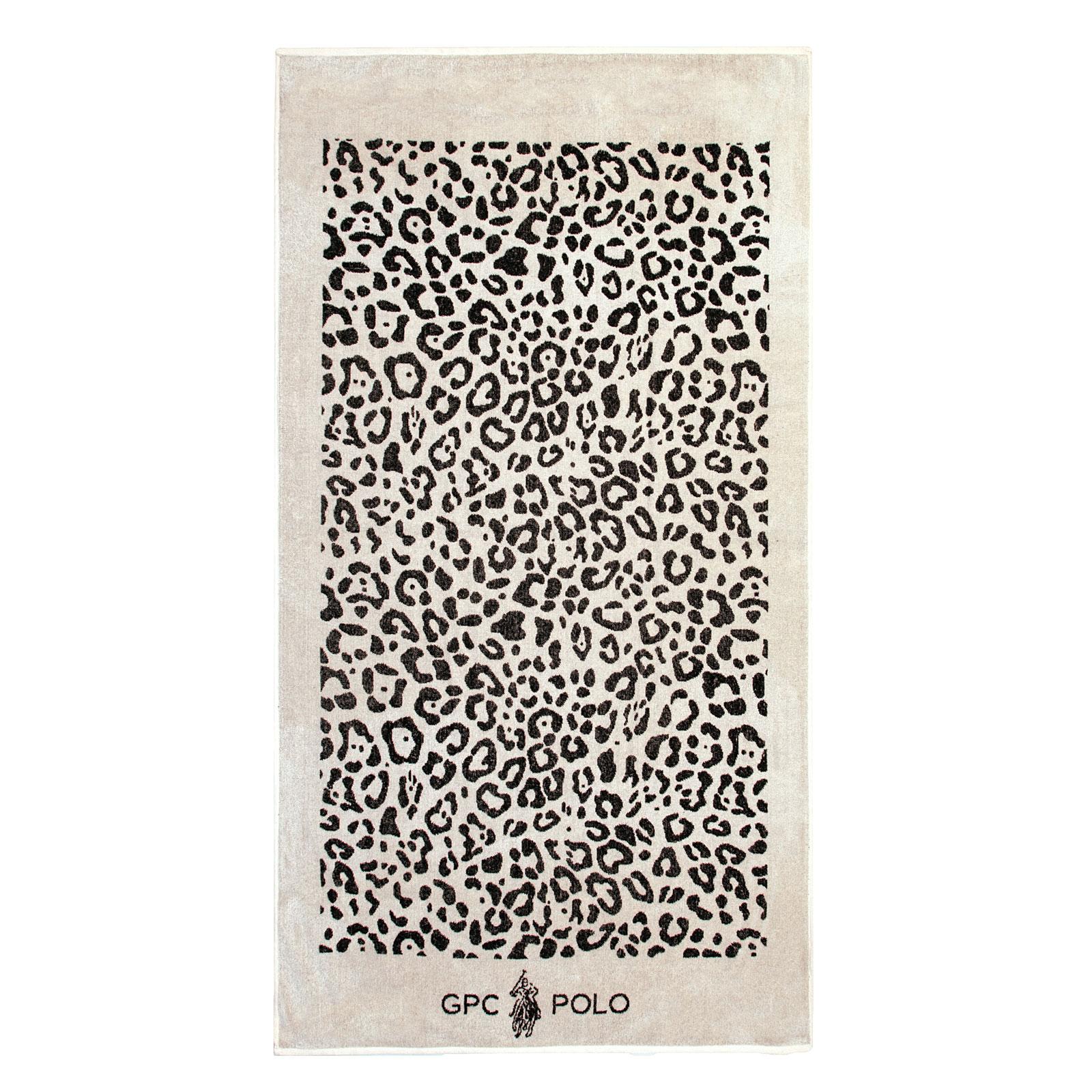 Πετσέτα Θαλάσσης Βαμβακερή 90×170εκ. Essential Greenwich Polo Club 3563 (Ύφασμα: Βαμβάκι 100%, Χρώμα: Μαύρο) – Greenwich Polo Club – 267901703563