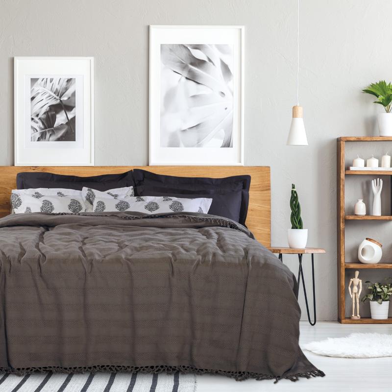 Κουβέρτα Υπέρδιπλη 230×250εκ. Blanket 0425 Das Home – Das Home – 420577702425