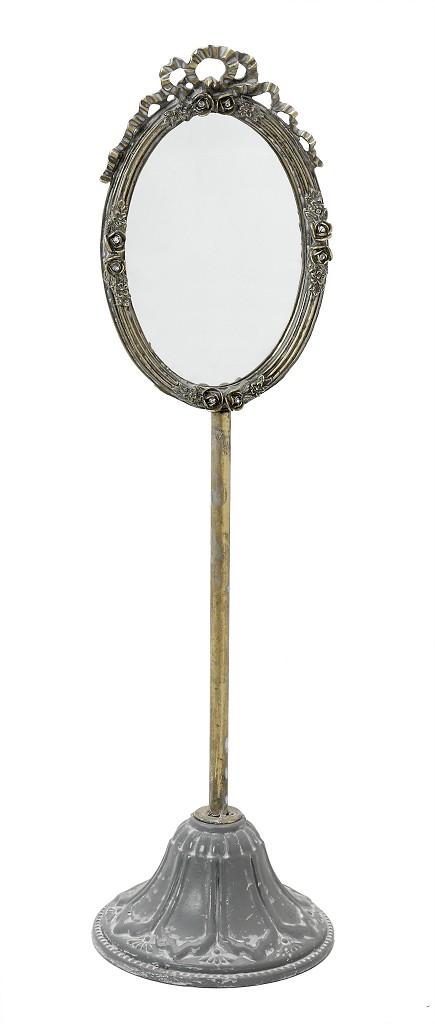 Καθρέπτης Επιτραπέζιος ESPIEL 13,2×49εκ. FUT205 – ESPIEL – FUT205