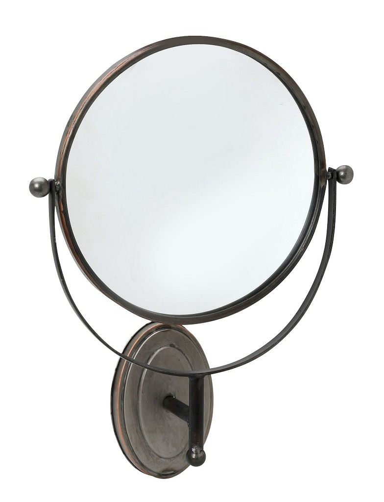 Καθρέπτης Μεταλλικός ESPIEL 35x12x50εκ. FUT209 (Υλικό: Μεταλλικό) – ESPIEL – FUT209