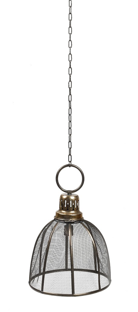 Φωτιστικό Οροφής Μεταλλικό ESPIEL 26,5×27εκ. FUT231 – ESPIEL – FUT231
