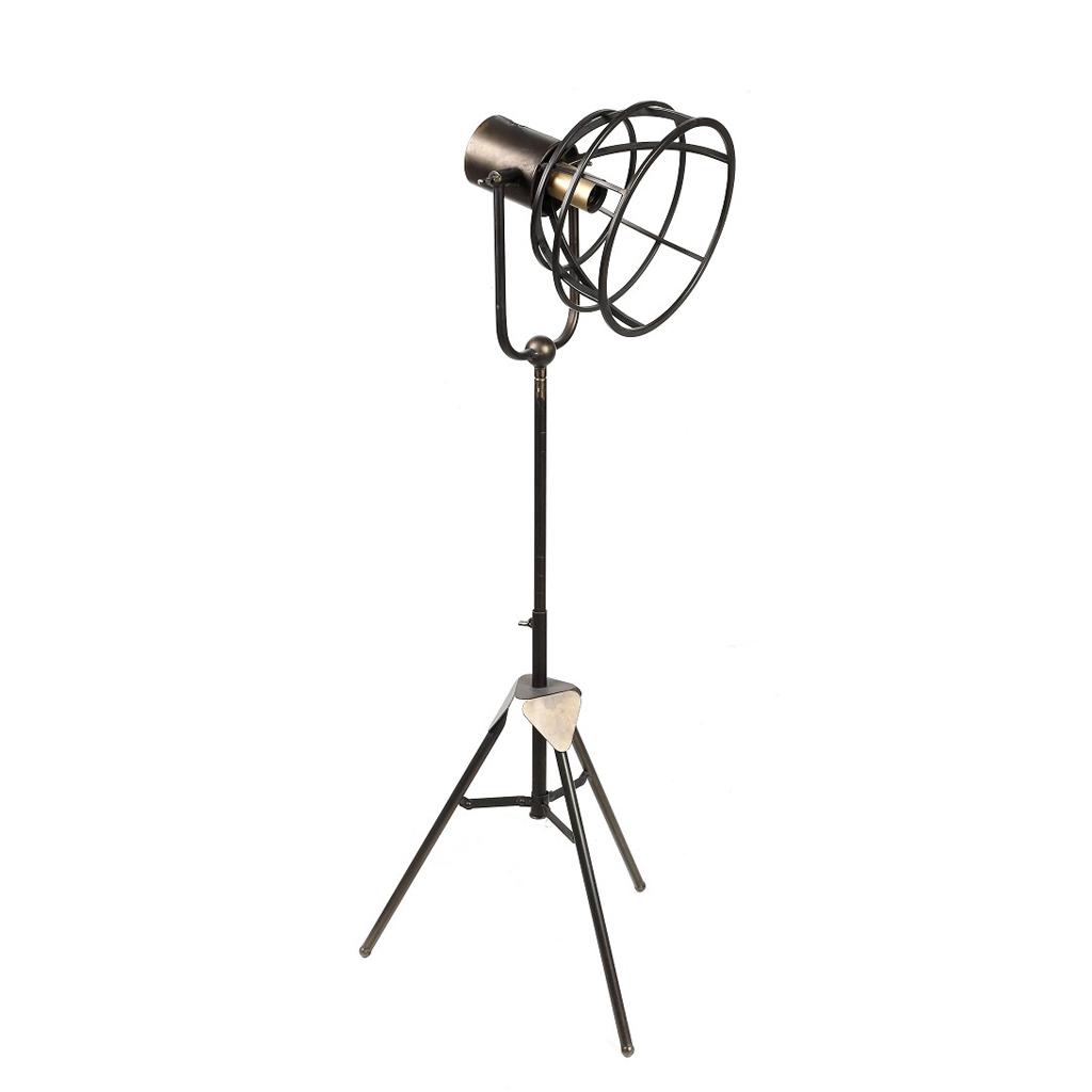Φωτιστικό Επιδαπέδιο Μεταλλικό Δ27×123εκ. ESPIEL FUT242 – ESPIEL – FUT242