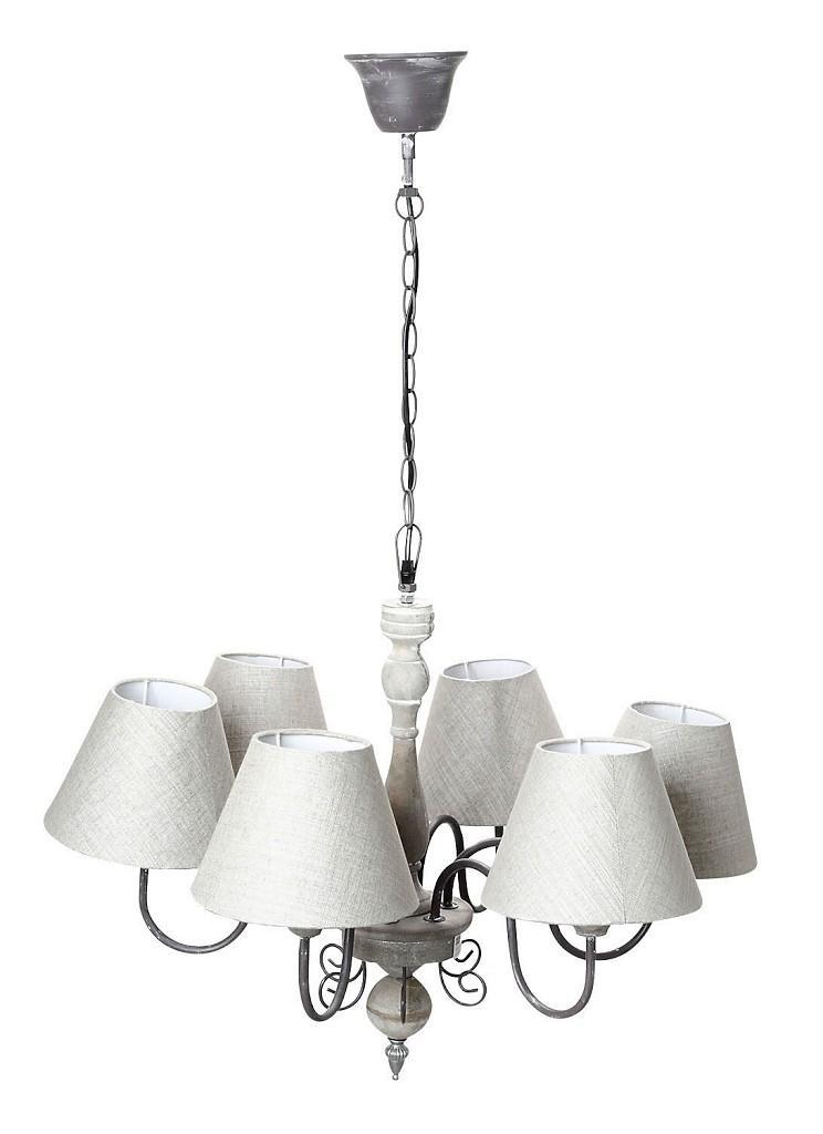 Φωτιστικό Οροφής ESPIEL 57x59εκ. RIN405 - ESPIEL - RIN405 διακοσμηση υπνοδωμάτιο φωτιστικά