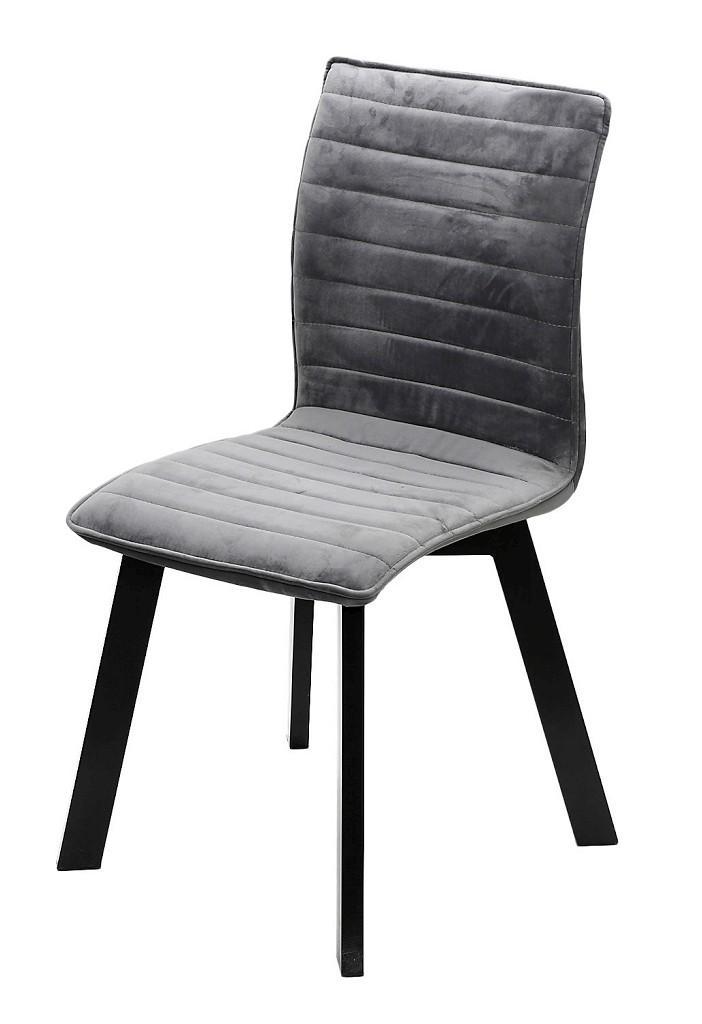 Καρέκλα Υφασμάτινη ESPIEL 43x55x89,5εκ. KLE102 – ESPIEL – KLE102