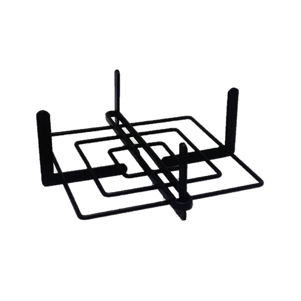 Χαρτοπετσετοθήκη Μεταλλική ESPIEL 21×8εκ. MTT306 – ESPIEL – MTT306