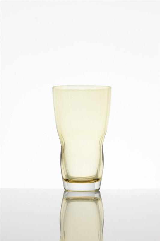 Ποτήρι Νερού Σετ 6τμχ Μελί Light ESPIEL 8x8x14εκ. – ESPIEL – HON3002
