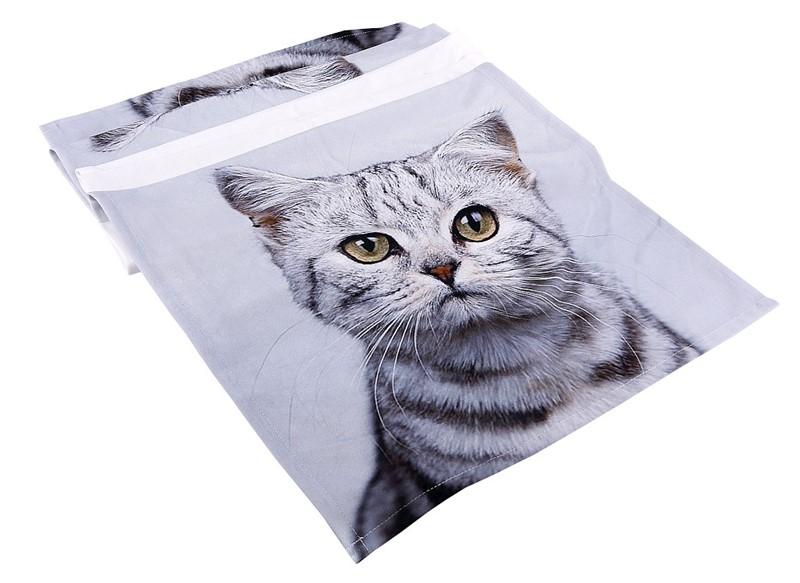 Runner «Γάτα» ESPIEL 40×180εκ. HEM223 – ESPIEL – HEM223