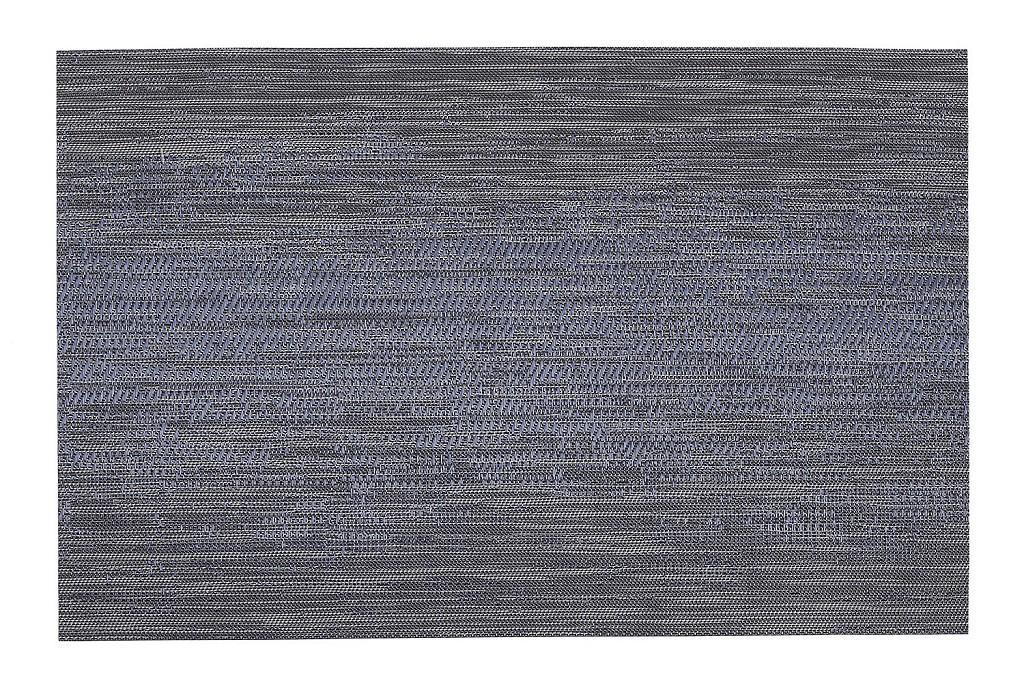 Σουπλά Polyester Μπλε ESPIEL 30×45εκ. PUL315K6 (Ύφασμα: Polyester, Χρώμα: Μπλε) – ESPIEL – PUL315K6