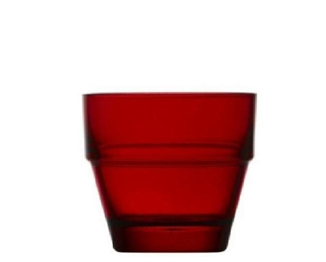 Ποτήρι Κρασιού Σετ 6τμχ ESPIEL Impilabile 275ml STE132 - ESPIEL - STE132