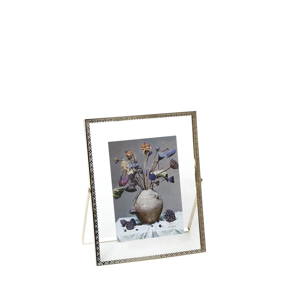 Κορνίζα Μεταλλική ESPIEL 10×15εκ. FAM217 – ESPIEL – FAM217